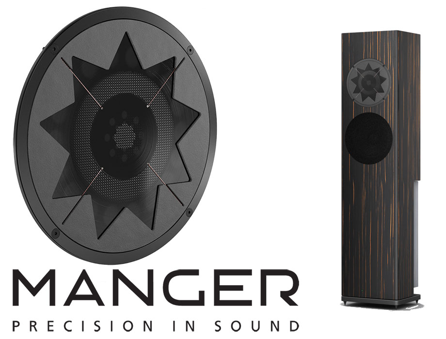 Manger Lautsprecher products distributed by soundrevolution ch