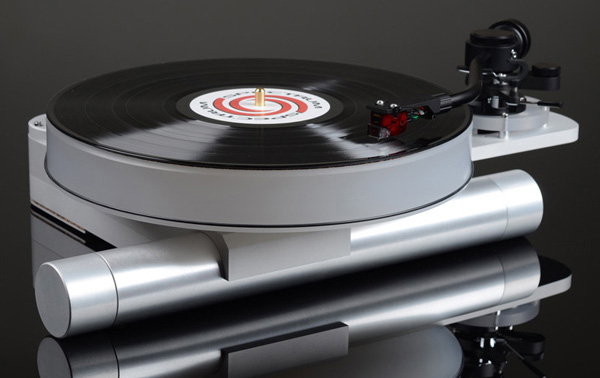 Soulines Turntables